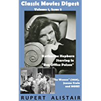 Classic Movies Digest: Volume 1, Issue 3