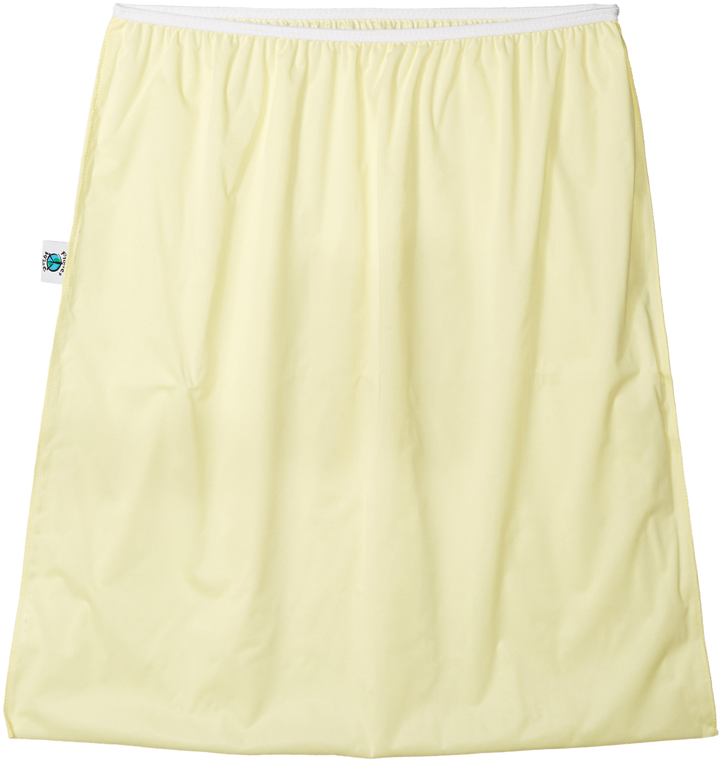 Planet Wise Reusable Diaper Pail Liner, Butter
