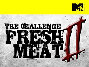 Amazon com: Watch The Challenge: Fresh Meat 2 | Prime Video