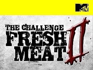 Amazon com: Watch The Challenge: Fresh Meat 2   Prime Video