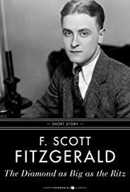 The Diamond As Big As The Ritz: Short Story (English Edition)