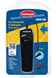 Hahnel HROP 280 Remote Shutter Cable Release for Olympus and Panasonic Camera
