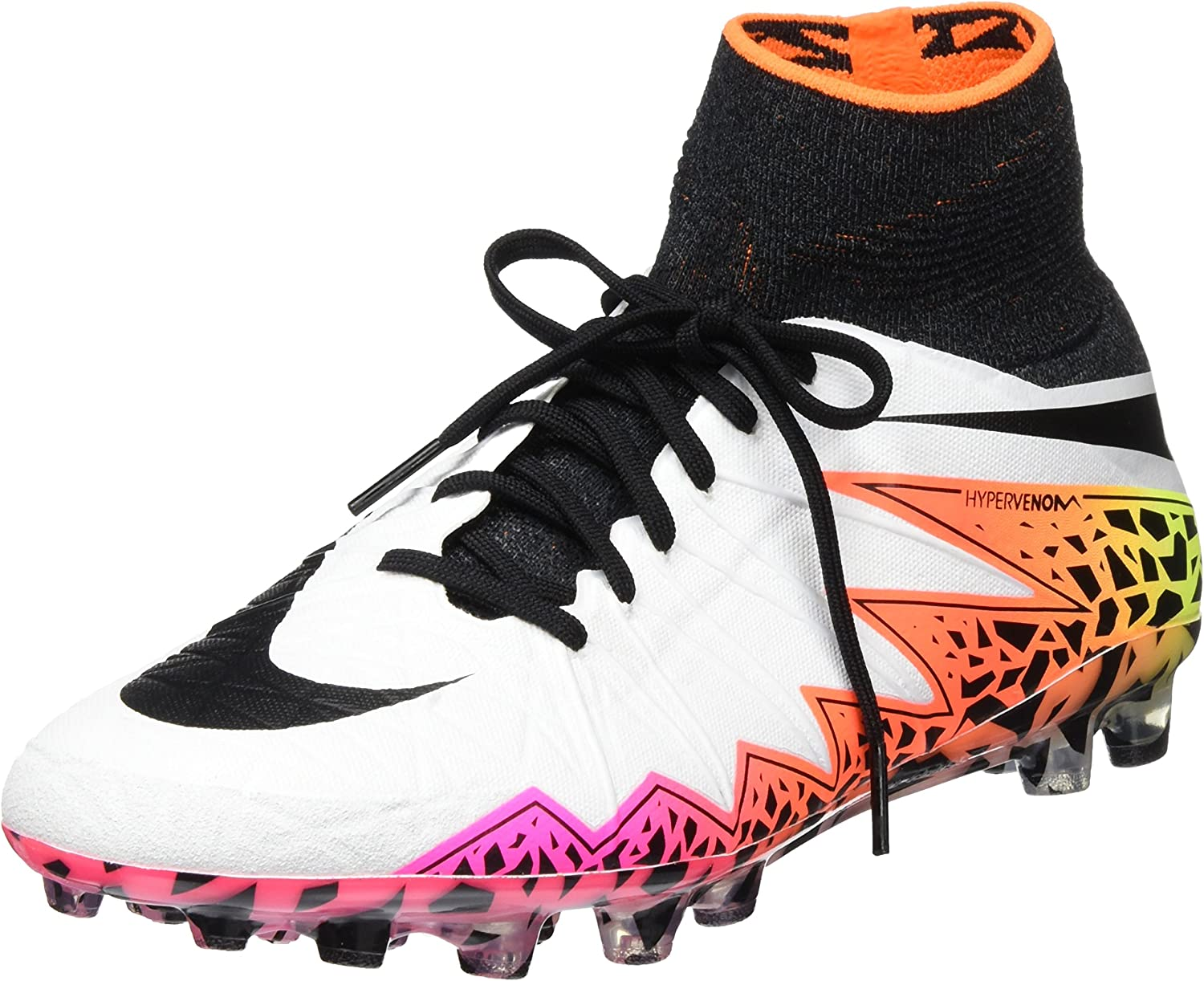 picked up best choice super cute Nike Hypervenom Phantom II AG R, Chaussures de Football Homme ...