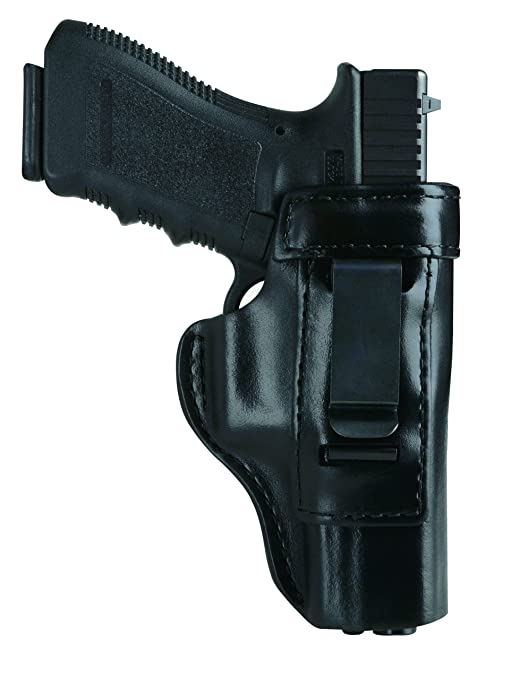 Gould & Goodrich B890-G30 Concealment Inside Trouser Holster (Black) Fits  Glock 29, 30, 39