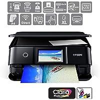 Epson Expression Photo XP-8600 Print/Scan/Copy Wi-Fi Printer