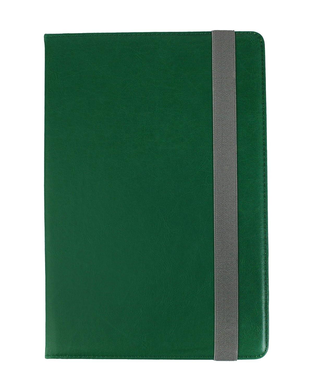 Emartbuy Universal Serie 9.7-10.8 Pulgadas Llama Multi/ángulo Folio Folio Funda Carcasa Wallet con Ranuras para Tarjeta de Cr/édito y L/ápiz /Óptico Adecuado para Los Siguientes Dispositivos