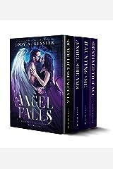An Angel Falls: Box Set Collection Books 1 - 4 Kindle Edition