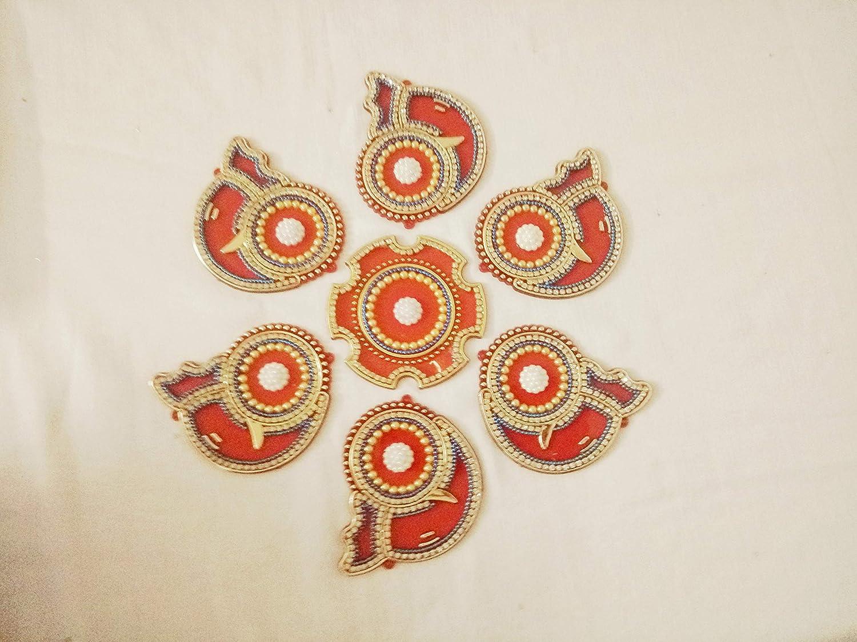 Crochet Elephant Applique, Free Crochet Pattern | Crochet elephant ... | 1125x1500