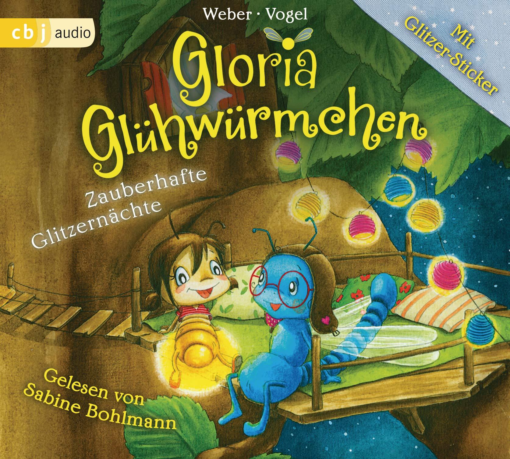 gloria glühwürmchen