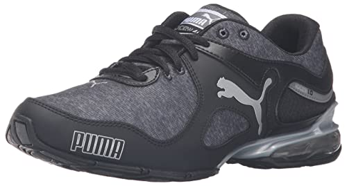 491ebd75dd902a PUMA Women s Cell Riaze WN s Heather FM Cross-Trainer Shoe