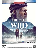 CALL OF THE WILD, THE [Blu-ray]