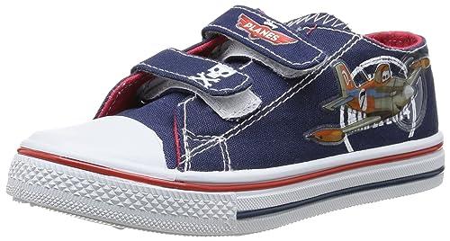 Sneakers blu navy per bambini Disney M3rQpo5dlV