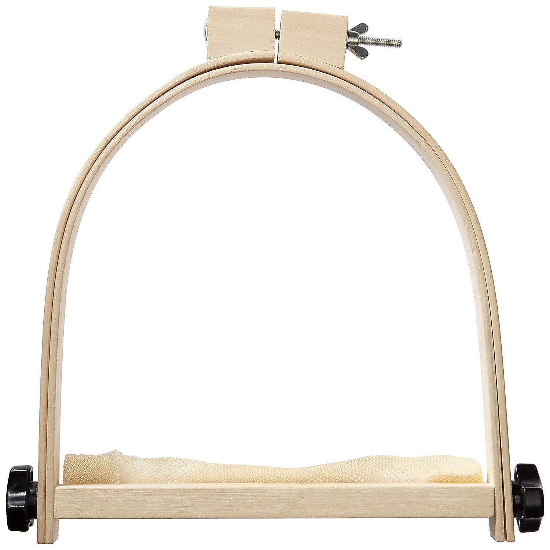 Frank A. Edmunds 10-inch Border Half-hoop, 5910