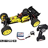 Modellauto StormFighter 3 Buggy - 100 % ReadyToRun RC-Modell - df Models