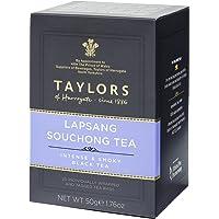 Taylors of Harrogate Lapsang Souchong Tea 20 Count