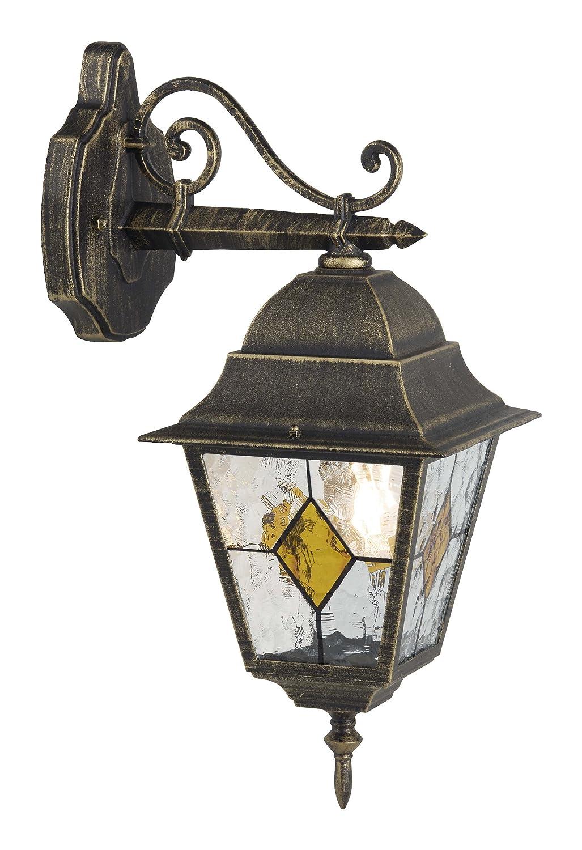 Brilliant, Lampada a parete da esterni