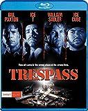 Trespass [Blu-ray]