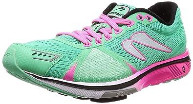 best sneakers 9f6b1 1944b Newton Running Women s Gravity 7 Teal Fuchsia 5 ...
