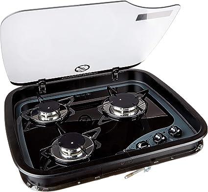 Spinflo SHB16950Y - Hornillo de Cocina Empotrado (3 ...
