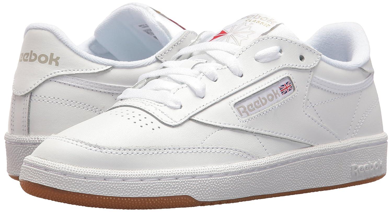 03293dac1512 Reebok Women s Club C 85 Running Shoe