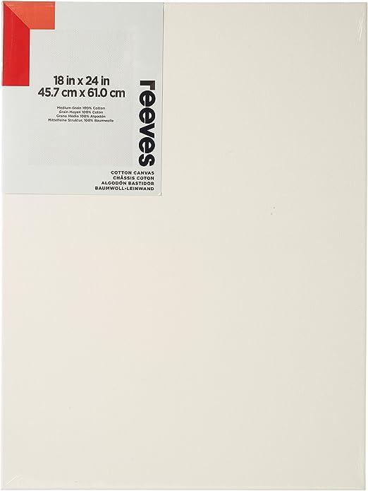Reeves Keilrahmen 18 x 24 cm