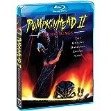 Pumpkinhead II: Blood Wings [Blu-ray]