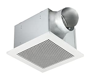 Delta BreezProfessional Pro300, 300 CFM Bathroom Exhaust Bath Fan