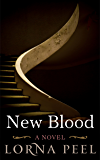 New Blood: a romance with a twist