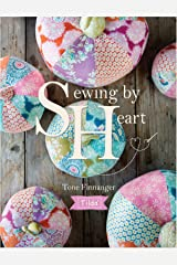 Tilda Sewing by Heart: For the love of fabrics Paperback