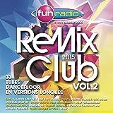 Fun Remix Club 2015, Vol. 2