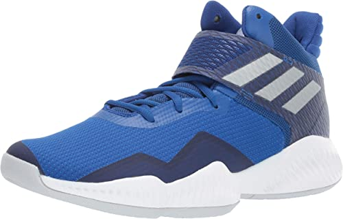 2018 Explosive Shoe Bounce Adidas Basketball Men's qSzVUpMG