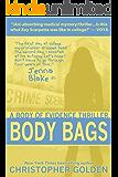 Body Bags: A Jenna Blake Body of Evidence Thriller