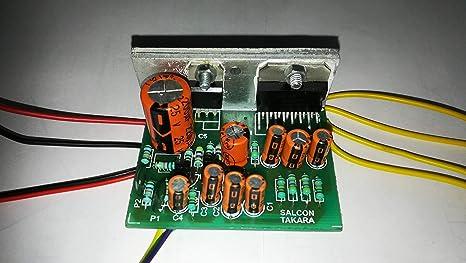 salcon electronics tda7297 low noise audio amplifier amazon insalcon electronics tda7297 low noise audio amplifier amazon in electronics