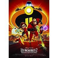 Pixar Los Increibles 2 - Edición Metálica [Blu-ray]