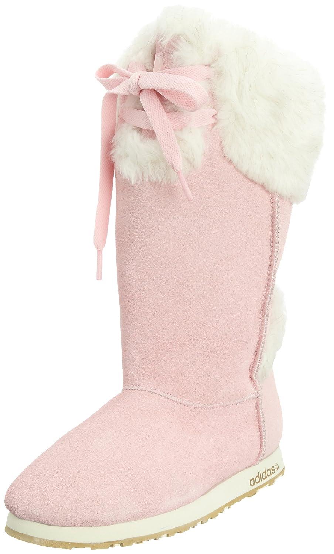 aaaef7927f093 adidas NEO Stiefel Seneo Damen Rosa: Amazon.de: Schuhe & Handtaschen