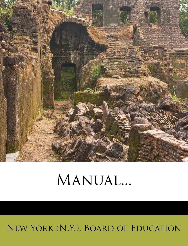 Download Manual... pdf epub