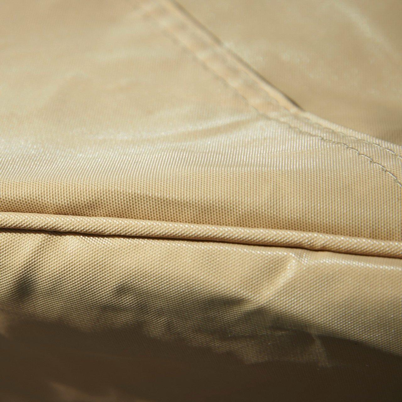 Seasons Sentry CVP01437 Premium Patio Heater Cover Sand