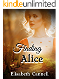 Finding Alice (Carmichael Saga Book 5)