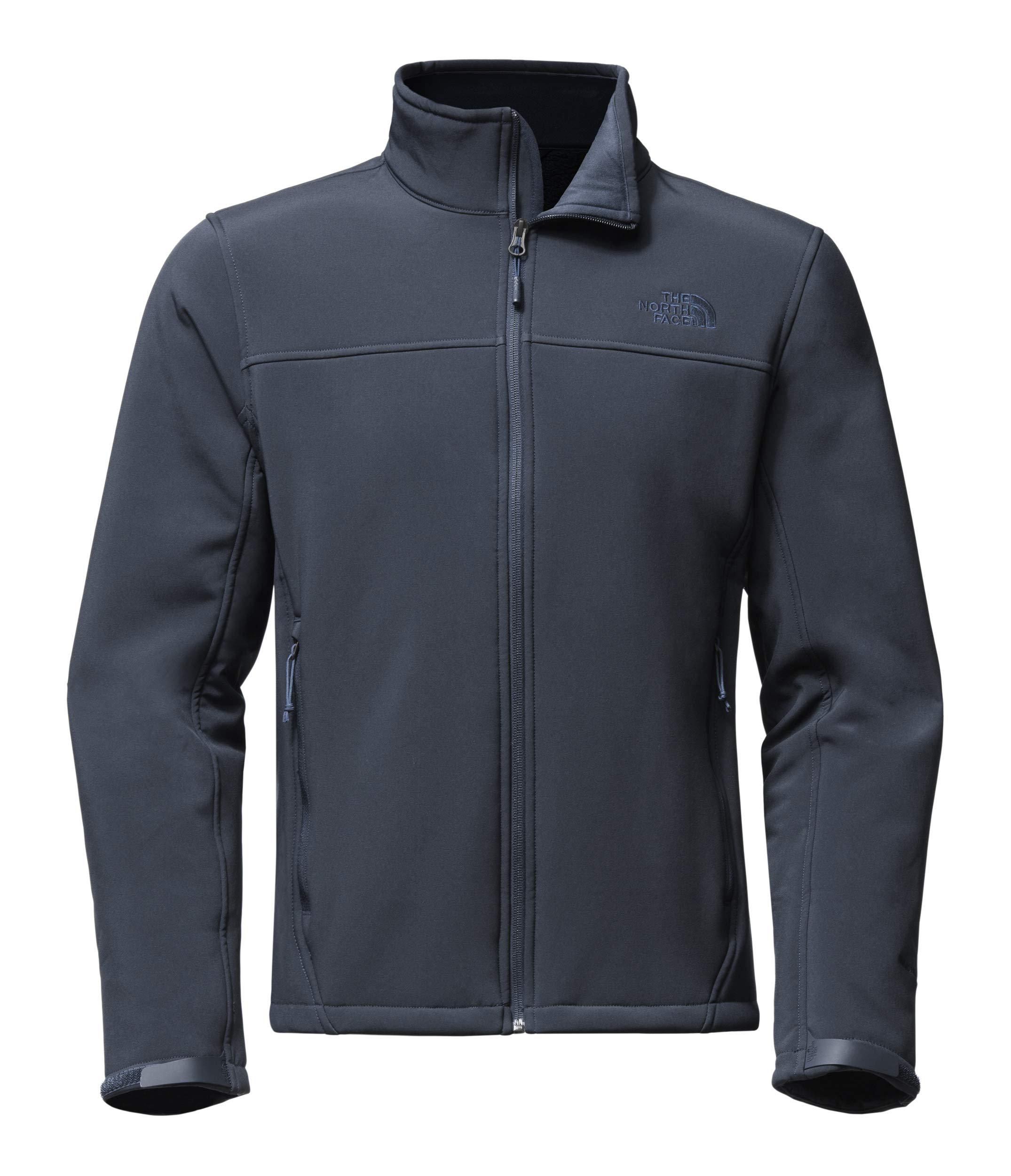 The North Face Men's Apex Chromium Thermal Jacket, Urban Navy/Urban Navy, L by The North Face
