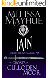 IAIN: A Highlander Romance (The Ghosts of Culloden Moor Book 19)