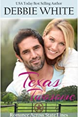 Texas Twosome (Romance Across State Lines Book 1)