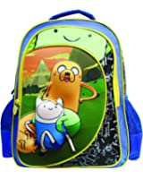 Adventure Time Trio 3D Backpack
