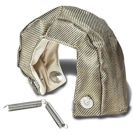 Amazon.com: T3 tejido de malla de acero inoxidable ...