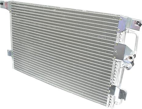 A//C Condenser-Condenser Tube and Fin UAC CN 4881PFC