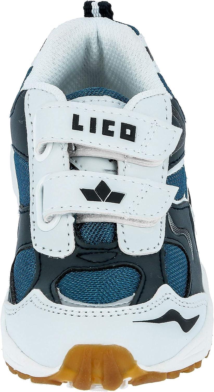 Zapatillas Deportivas para Interior Unisex ni/ños Lico Bob V