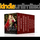 The Heart & Soul of a Highlander: (Scottish Highland Romance 8 Book Box Set)