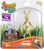 Beat Bugs Fab Figures Morgs