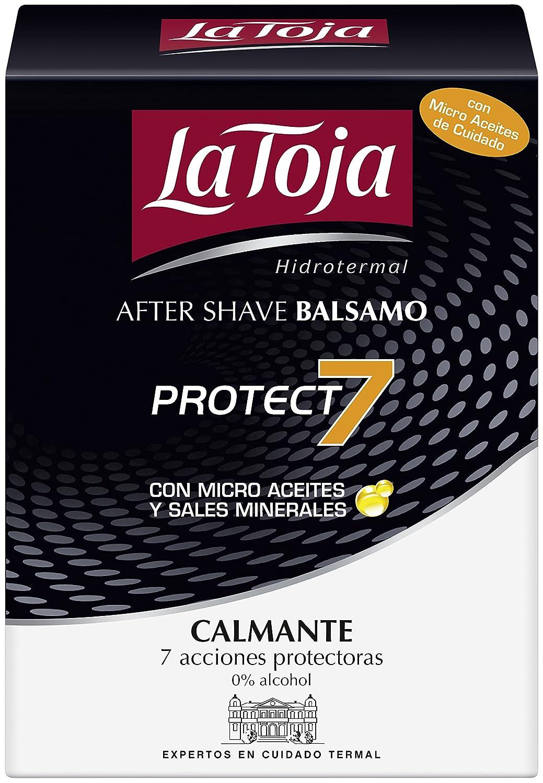 La Toja Bálsamo After Shave (Para Piel Sensible) - 100 ml 8410436231176