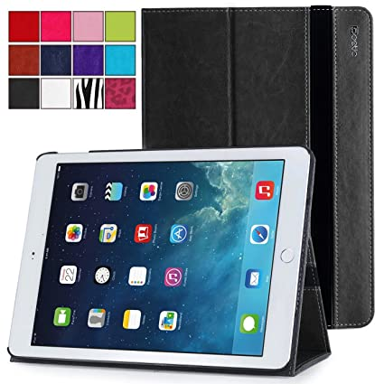 5e8c8ac2957 Amazon.com  iPad Air 2 Case - Poetic iPad Air 2 Case  SlimBook ...