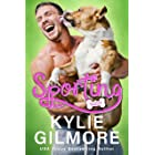 Sporting: A Surprise Road Trip Romantic Comedy (Unleashed Romance, Book 3)